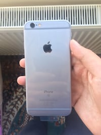 Iphone 6s 32GB  8413 km