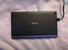 ASUS TABLET  FLAWLESS COND. ????