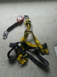 Safety harness we retractable  Sterling, 20164