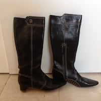 Tods women's boots size 6.5 Jacksonville, 32246