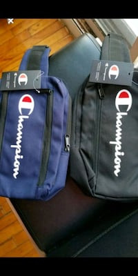 BRAND NEW CHAMPION CHEST BAG VERY FASHIONABLE