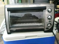 Convection toaster oven works good Springfield