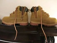 Faded Glory Baby Boots  Laurel, 20708