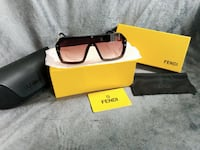 FENDI Sunglasses | Brand new Edmonton, T5V 0A6