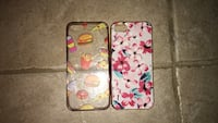 2 cases for iPhone 5 Mississauga, L5B 2E2