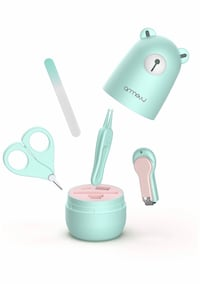 BABY MANICURE SET  BRAND NEW  Victorville, 92392