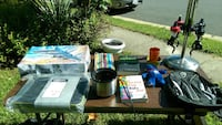 Assorted items for sale Leesburg, 20176