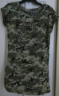 New Camouflage Shirt Size Large West Palm Beach, 33414