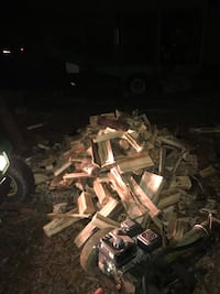 firewood cut and delivered Augusta, 30909
