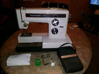 Kenmore 14 stitch heavy duty sewing machine  Citrus Heights, 95610