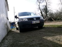 Volkswagen - Caddy - 2008