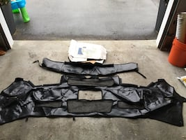 VW OEM Jetta front end Cover