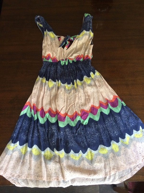 f51a82afd1c Used Quicksilver dress for sale in Port Hope - letgo