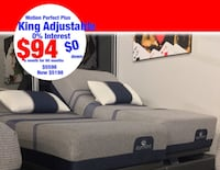 white and gray bed set McAllen, 78503