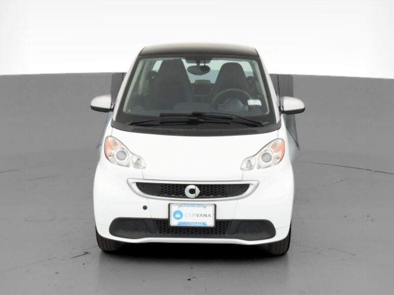 2013 smart fortwo coupe Pure Hatchback Coupe 2D White  44a9ebc7-c0ca-4e9c-80b5-49c24742d8f4