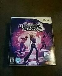 Hottest Party 3 Nintendo Wii game case Provo, 84606