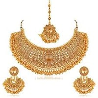 Kalyan Jewellers collection for woman