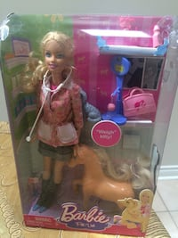 Dr. Barbie