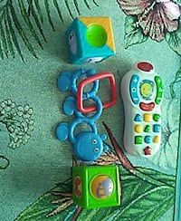 Baby Toddler Toys for sale Pittsburg, 66762