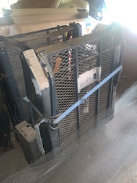 Hydraulic Lifts for wheelchair access
