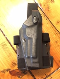 black and gray holster Fort Collins