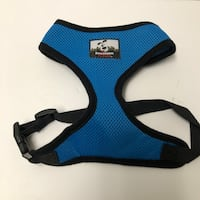 Small Dog Comfort Harness No More Tuggin