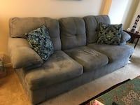 Moving sale / sofa, pet free, smoke free Silver Spring, 20910