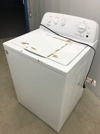 Whirlpool washer (Not functioning properly)