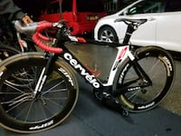 Bicycle Cervelo S5 Queens, 11372