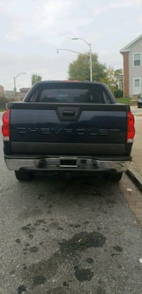 2004 Chevrolet Avalanche Baltimore