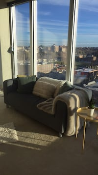 IKEA couch Calgary, T2T 0A1
