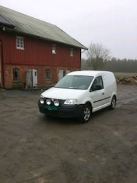 Volkswagen - Caddy - 2009 Rygge, 1529