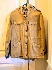 brown button-up jacket Nampa, 83686