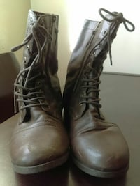 Women's boots size 10  Winchester, 22602