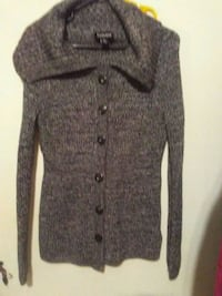 Grey sweater Calgary, T2B 2C7