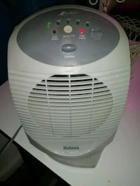 Holmes Oscillating Space Heater Richmond