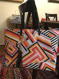 Tory Burch tote. Used