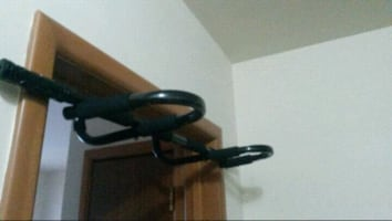 Pullup Bar for sale (Need Gone ASAP)