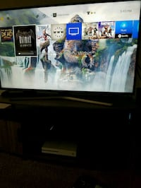 500 GB ps4 plus 7 games Fort Walton Beach, 32548