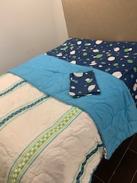 Pottery Barn Girls' Bedding