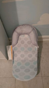 baby shower bed