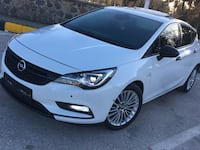 2016 Opel Astra HB 1.6 CDTI EXCELLENCE 136 HP AUTO Şahinbey