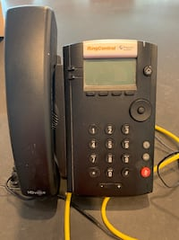 Ring Central IP Phone Henderson, 89012