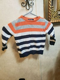 12-18 months sweater Mission, 78574