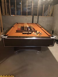 $200 Pool Table Brunswick  FIRST COME FIRST GET DENVER