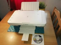 Impresora - Escaner Canon Pixma MG2950 BN y Color Madrid, 28045