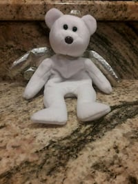 Halo II Beanie Baby Sterling Heights, 48313