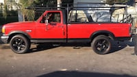 Ford - F-150 - 1986 Los Angeles, 91331