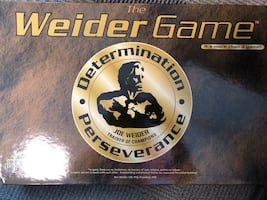 The Weider Game