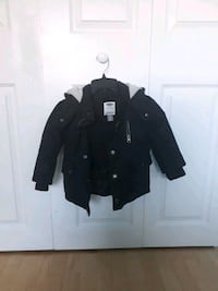 Boys winter jacket  Brampton, L6T 1N2